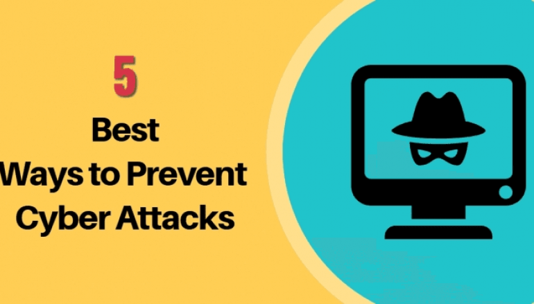 Top 5 Best Cyber Attack Prevention Methods for Small Businesses With Breach & Attack Simulation