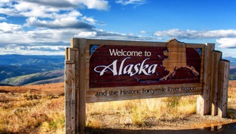 Alaska Named America's Riskiest State for Cybercrime