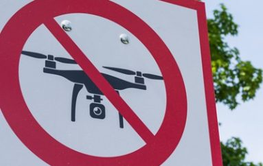 UK Government Spends GBP2M on Anti-Drone Projects