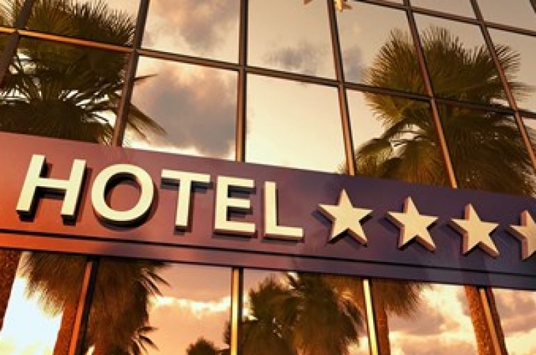 Hotels Under Attack as Guest Data is Swiped from Front Desks