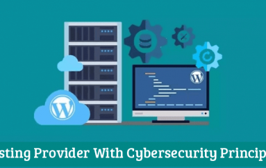 How to Pick a Hosting Provider With Standard Cybersecurity Principles