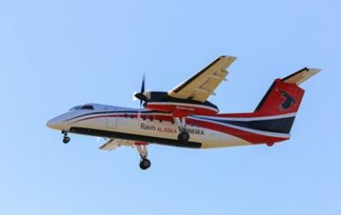 Cyber-Attack Grounds Flights in Alaska