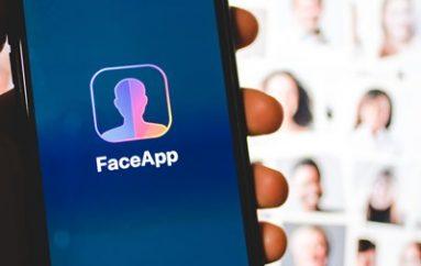 FBI: FaceApp Potential Spy Risk