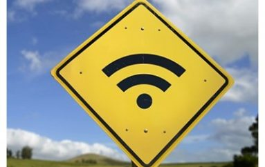 FBI: Don't Dabble with Public Wi-Fi This Holiday Season