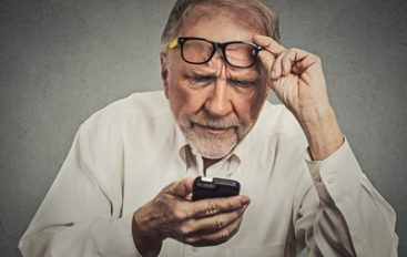 FTC: Fraudsters Go Low-Tech to Trick the Elderly
