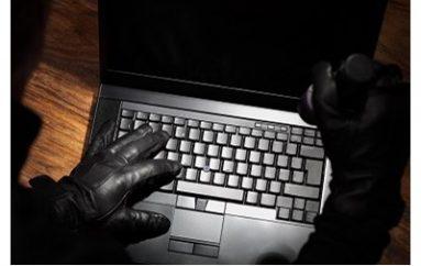 UK Government Laptop Losses Soar 400%