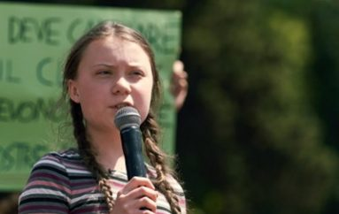 Malicious Email Exploits Greta Thunberg, Christmas, and Children
