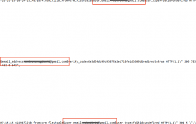 Online Retailer LightInTheBox Exposes Unsecured DB Containing 1.3TB of Web Server Logs