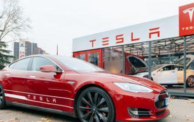 Hacker Leaks Alleged Tesla Design Secrets