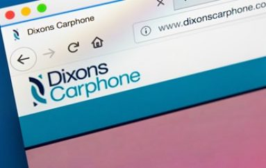 Dixons Carphone Receives Maximum Fine for Major Breach