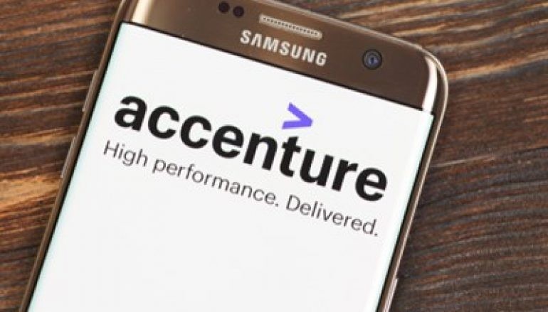 Accenture to Acquire Symantec's Cyber Security Services Business