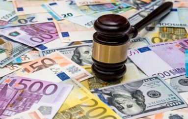 EUR114m in Fines Imposed by Euro Authorities Under GDPR
