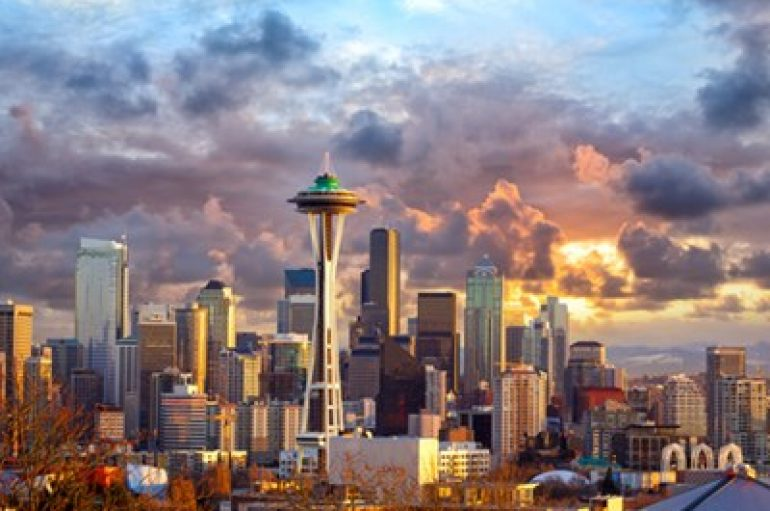 Seattle to Host Major New Cybersecurity Event