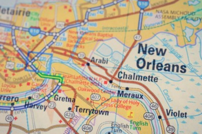Bill for New Orleans Cyber-Attack $7m and Rising