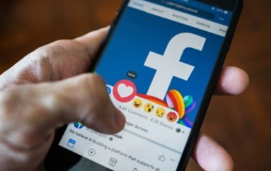 Facebook Crime Rises 19% as UK Tries to Police Social Media