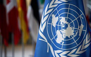 Human Rights Fears as UN Admits Serious Breach