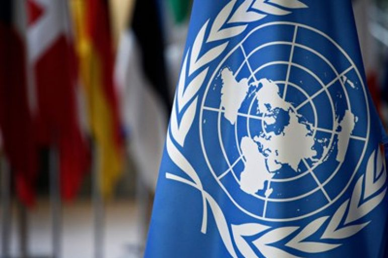 Human Rights Fears as UN Admits Serious Breach