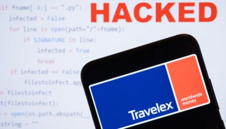 UK Banks Foiled by Travelex Ransomware Attack