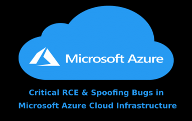Critical RCE & Spoofing Vulnerabilities in Microsoft Azure Cloud Let Hackers Compromise Microsoft's Cloud Server