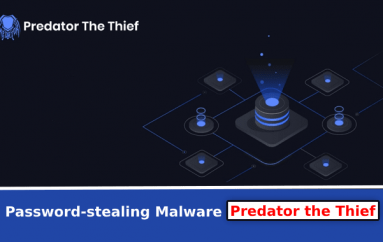 Password-stealing Malware 'Predator the Thief' Delivered Through Weaponized Word Documents