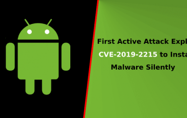 Hackers Exploit Android Vulnerability to Install Malware Without User Interaction Via Google Play