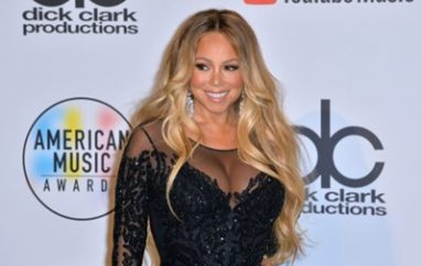 Mariah Carey's Twitter Account Hacked