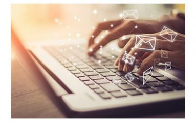 Staff Send 130+ Emails Per Week to Wrong Recipient