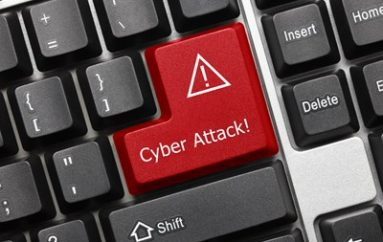 Cyber-Attacks Hit UK Firms Once Per Minute in 2019