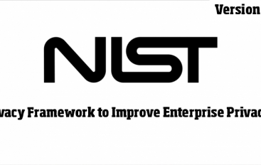 NIST Released Privacy Framework 2020 to Improve Enterprise Privacy Through Risk Management – Download A Free E-Book