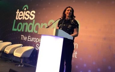 #teissLondon2020: Tech is Not Neutral and Needs Ethical Frameworks