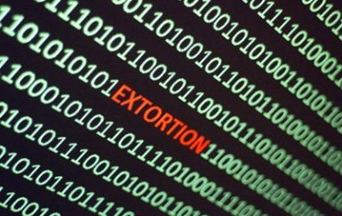 AdSense Extortionists Threaten to Trigger Google Fraud Alarms