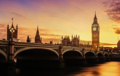 UK Government Under Fire Over NSO Group Links