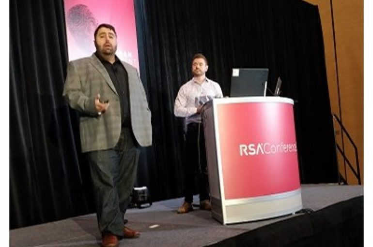 #RSAC: Reality of Browsers Leaking Identifiable Information Detailed