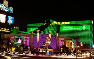 MGM Customer Data Has Been on Dark Web for Six Months