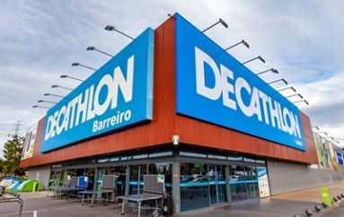 Sports Giant Decathlon Leaks 123 Million Records