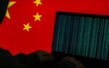 China Denies Involvement in Equifax Hack