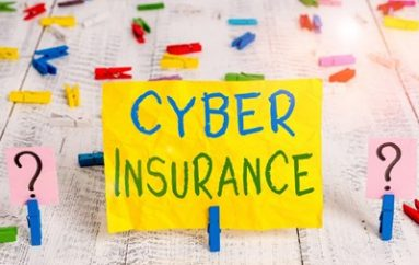 Over 80% of UK Firms Don't Have Specialist Cyber Insurance