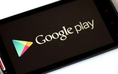 Google Pulls 600 Apps from Play Store