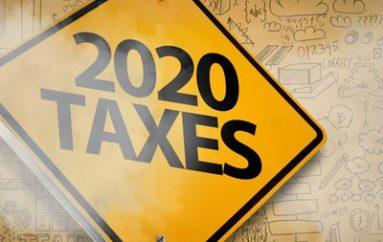 2020 Tax Season Attacks Already Targeting Small Businesses