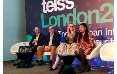 #teissLondon2020: Supply Chain Challenge Can Be Contained