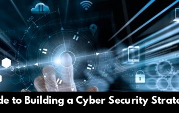 A Guide to Building a Cyber Security Strategy On Your Organization Against The Security Breach