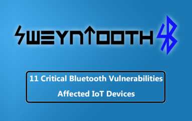 SweynTooth – 11 Bluetooth Bugs That Affected SoC Vendors Let Hackers to Crash The Device & Execute the Code Remotely