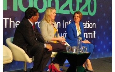 #teissLondon2020: Blanket Approaches to Security Awareness Efforts Often Fail