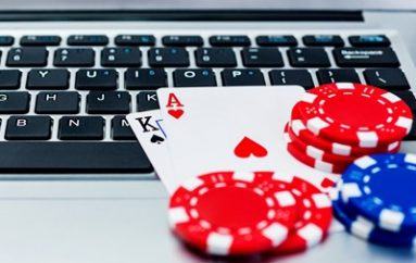 Chinese Hackers Target Asian Betting Firms