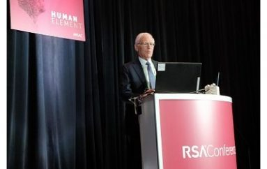 #RSAC: Learning from the Mistakes of 50 Years in Cybersecurity