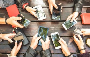 Mobile Security Compromise Hits 40% of Firms