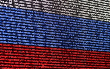 UK Names and Shames Russia for Georgia Cyber-Attacks