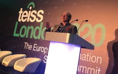 #teissLondon2020: Security Requires Sound Storytelling, Says Thom Langford