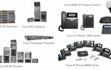 cdpwn – Millions of Devices at Risk Due to Flaws in Implementations of Cisco Discovery Protocol (CDP)