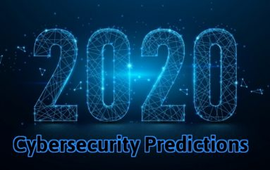 Cybersecurity Predictions for 2020 and Beyond